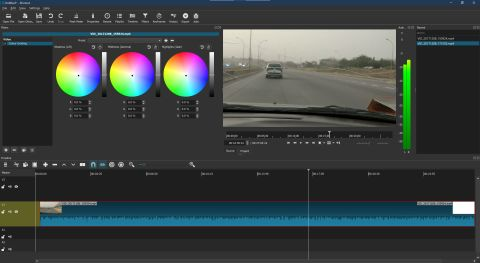 Shotcut Video Editor review