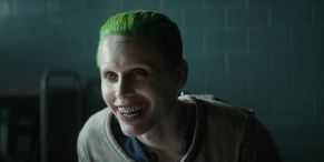 Apparently Jared Leto's Joker Will Be Really Different In Zack Snyder's Justice League