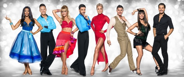 The Strictly Come Dancing UK tour