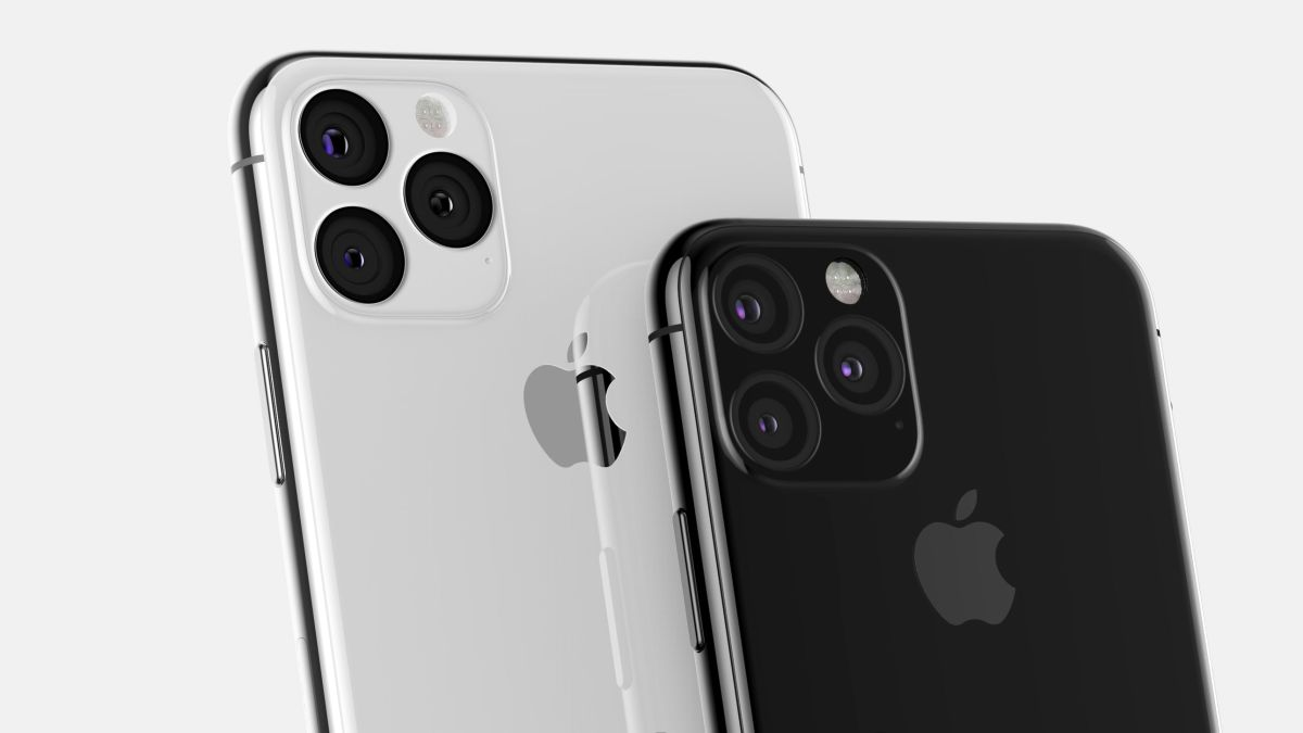 New iPhone 11 leak suggests big battery, new colour and no USB-C