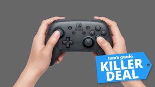 Nintendo Switch deals