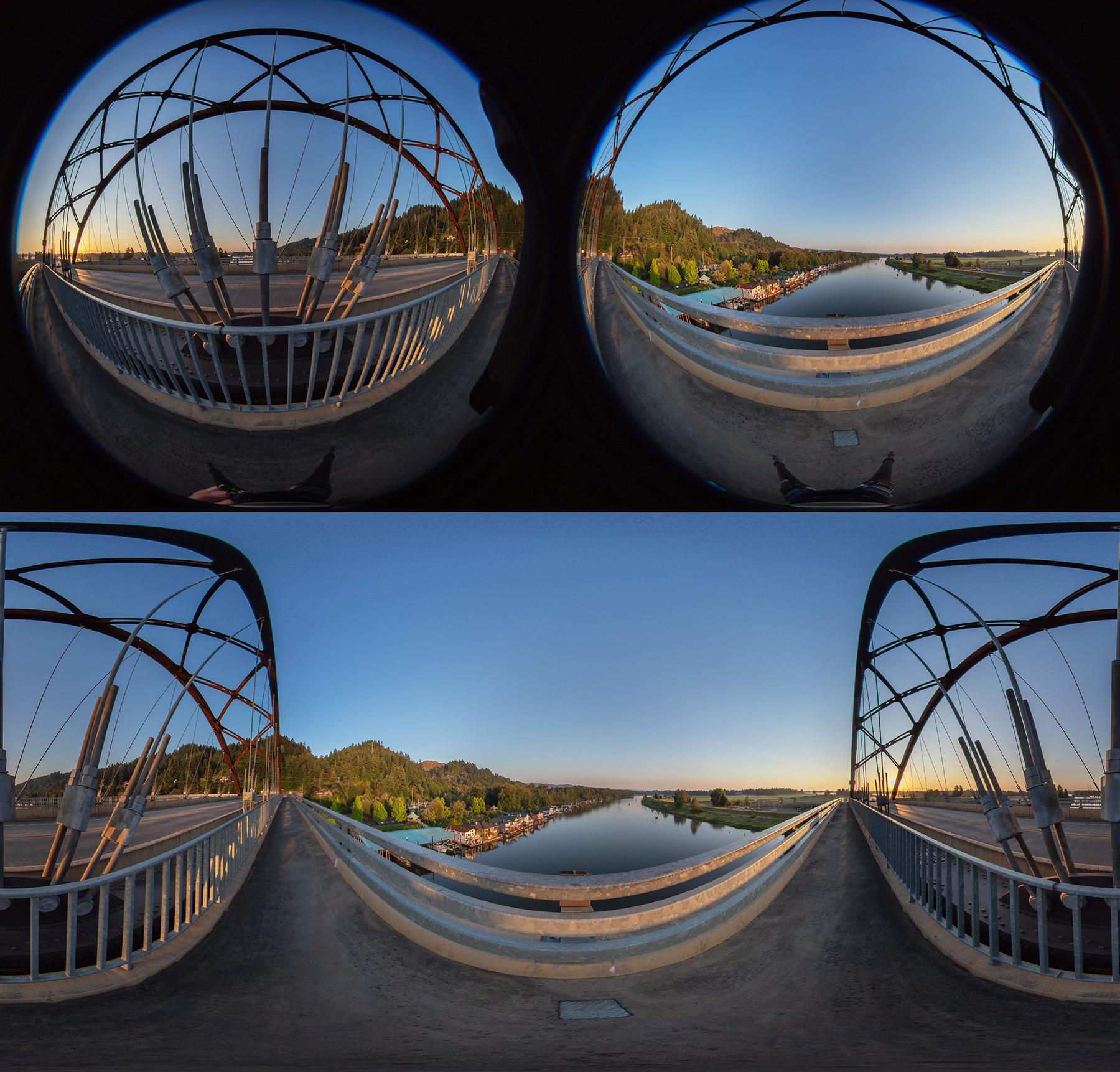 Hyper-wide 210° fisheye – Laowa 4mm f/2.8 Circular Fisheye will blow your mind | Digital Camera World