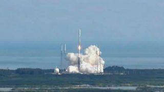 Atlas Rocket 5