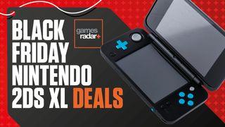 Black Friday Nintendo 2DS XL deals 2019