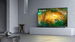 Sony XH80