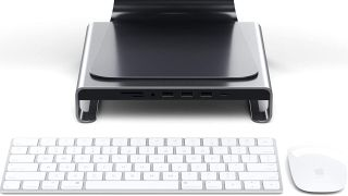 Best monitor stands: Satechi monitor stand