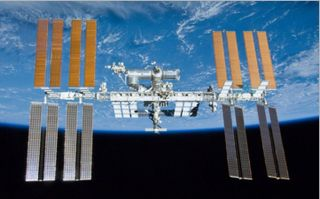International Space Station Experiences Evacuation