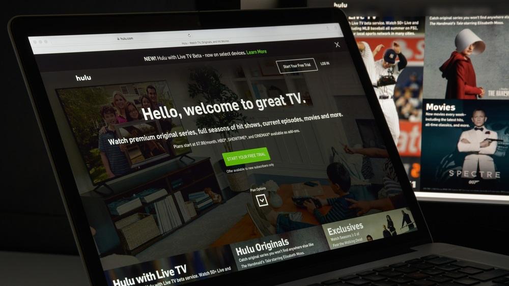 Disney reportedly in talks to take over Hulu | TechRadar
