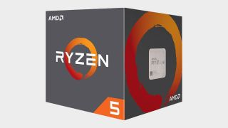 Grab the AMD Ryzen 5 2600 for an all-time low of $149 | PC Gamer