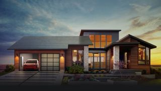 Tesla Home Battery >> Tesla Unveils New Solar Roof Tiles And Home Battery Packs