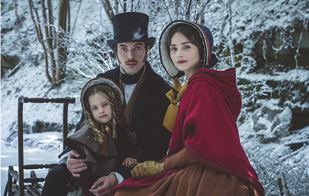 What time is the Victoria Christmas special on