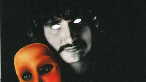 Cover art for David Byron - Baby Faced Killer album