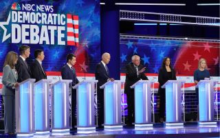 Second Democratic Debate 2019