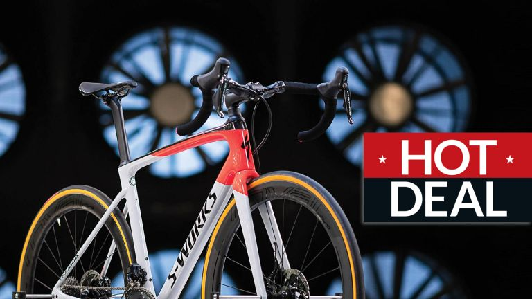 road bike deal Specialized S-Works Diverge 2018