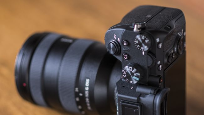 Build And Handling Of Camera Technology Sony A7 III Features