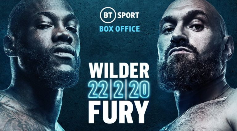 wilder vs fury live stream boxing