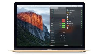 Overhaul the Today view in Mac OS X