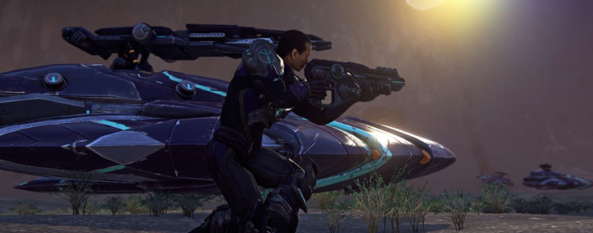 SOE announce deal with new European publisher, Planetside 2 will be