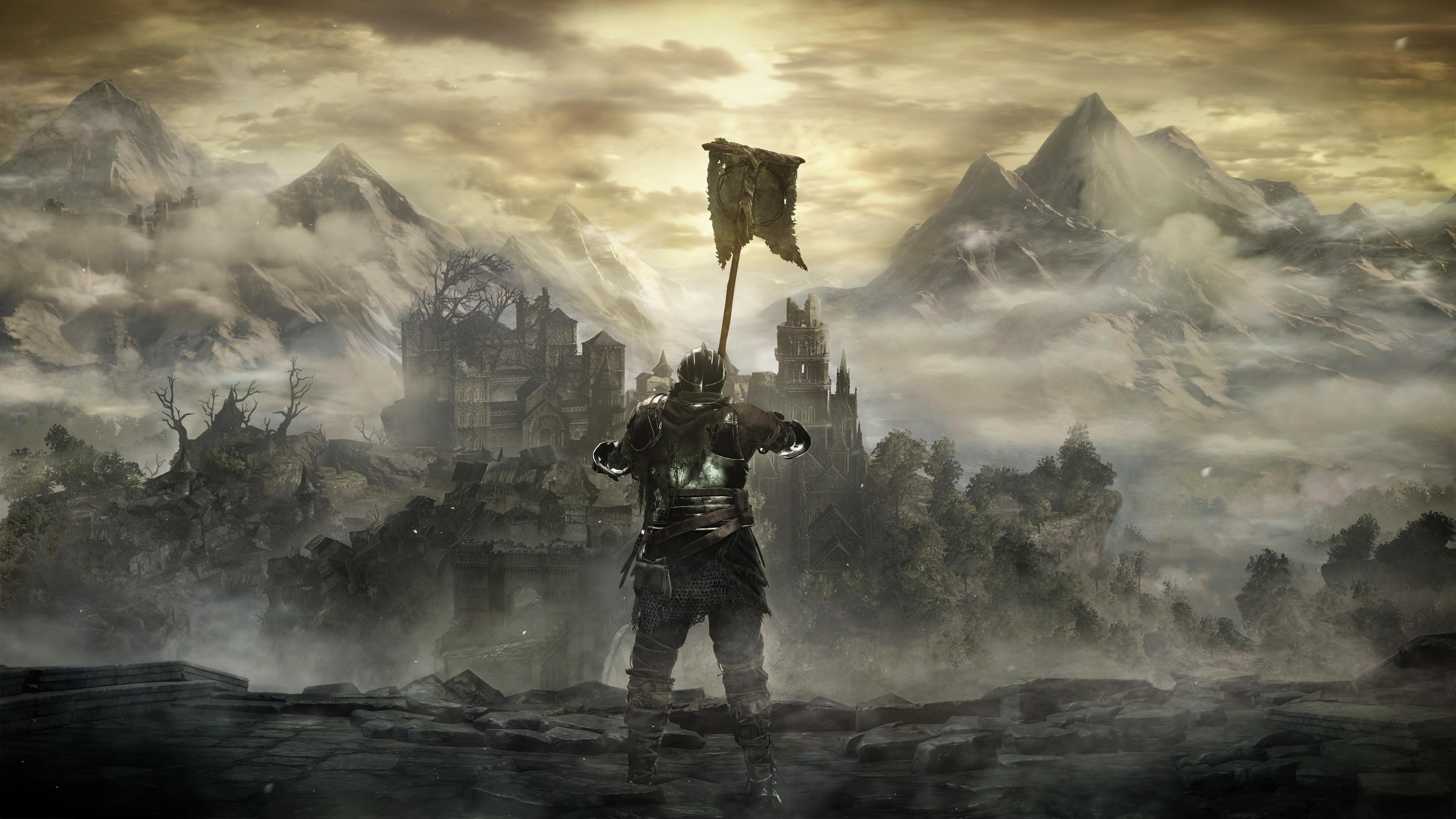 Dark Souls 3 Port Analysis Durante S Verdict Pc Gamer