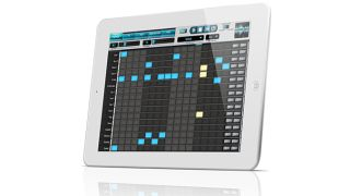 Diode 108 is a comprehensive beat machine