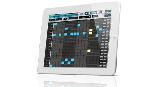 diode 108 ipad drum machine released musicradar. Black Bedroom Furniture Sets. Home Design Ideas
