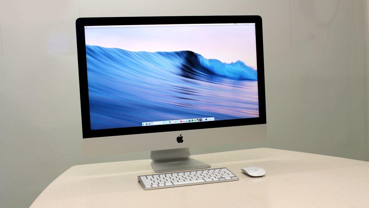 Vill du ha en ny iMac 27? Du blir kanske tvungen att vänta till 2022