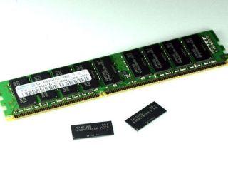 Samsung DDR3 RAM