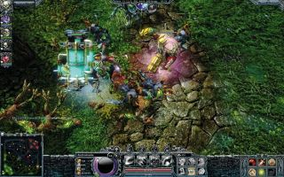 Champions of Newerth