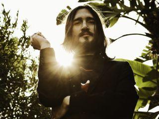 John Frusciante burns brightly on The Empyrean