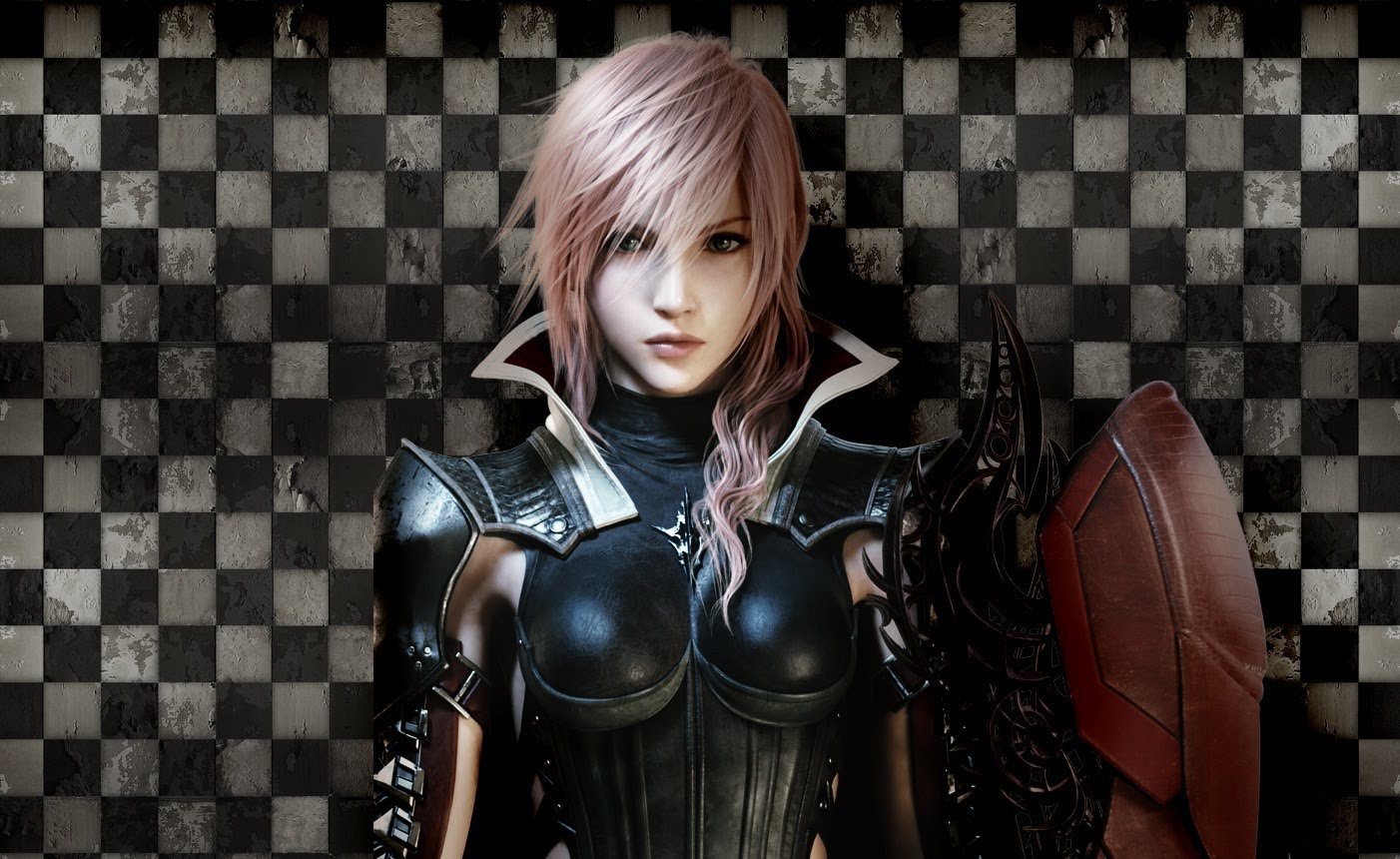 lightning returns: final fantasy xiii review | gamesradar+