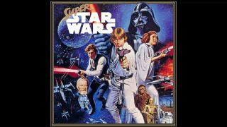 Super Star Wars originally released on the Super Nintendo Entertainment System is coming back