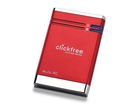 Clickfree Automatic Backup