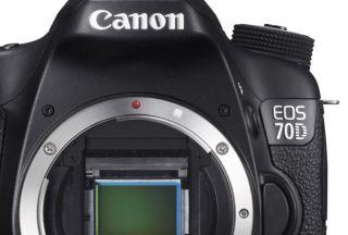 Nikon D7200 vs Canon EOS 70D: enthusiast DSLRs go head to