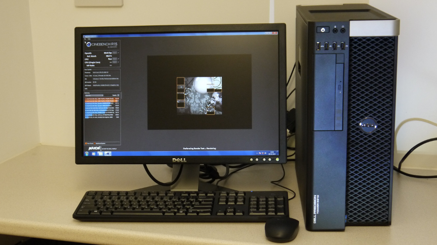 Workstation Vs Gaming Vs Desktop Which Pc Is For You Techradar
