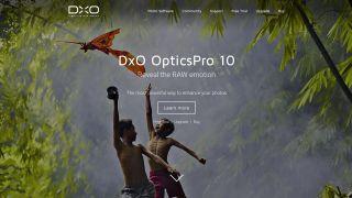 DxO Optics Pro 10.4