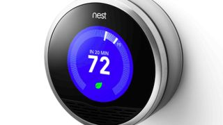 Nest thermostat coming to the UK this year?