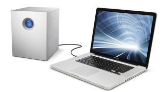Intel announces new Thunderbolt tech, now twice as fast with 4K video