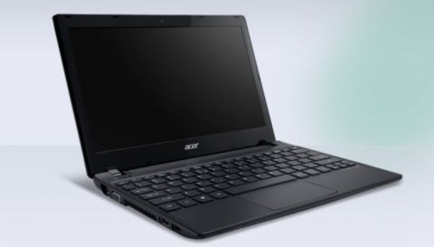 Acer Travelmate B115 review