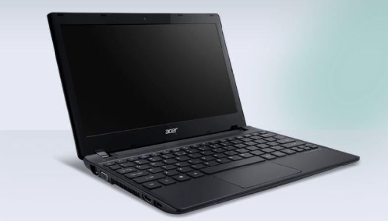 Acer TravelMate B115-M XP