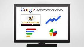 Google adds video adverts to AdWords