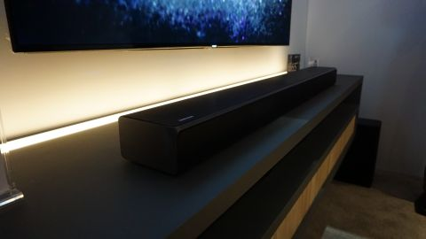 Samsung HW-K950 Soundbar with Dolby Atmos review | TechRadar