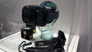 Valve Vr Headset 1