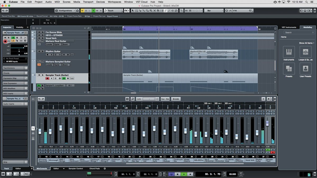 Learn about protools