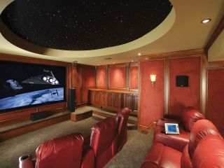 Get your home cinema linked up with Wirewize