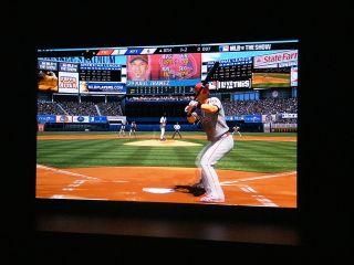 3D OLED TV