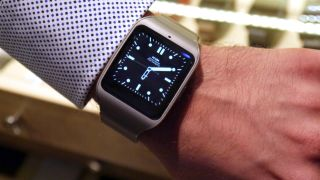 Sony SmartWatch 3 steel review