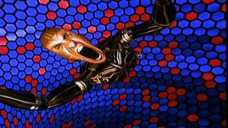 These are the 5 Laws of Virtual Reality, according to the director of Lawnmower Man