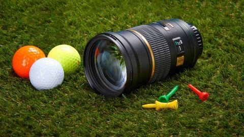 Pentax DA* 200mm f/2.8 ED IF SDM