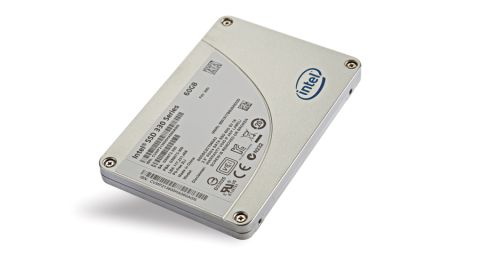Intel 330 series SSD 60GB