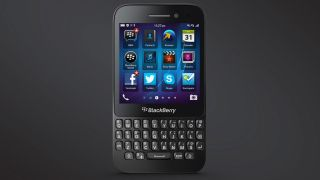 Google, Samsung, LG, Intel and more reportedly weighing up BlackBerry bids